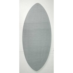 E-Force Carbon Fiber Skimboard - 48""