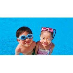 Saeko Swimming Goggles - Kids-Women (แว่นตาว่ายน้ำ - เด็ก)