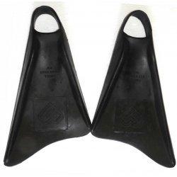 Swimfins - WR Rider-Black/Black (ฟินสำหรับเล่นบอดี้บอร์ด)